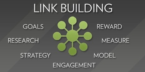 Creating Win-Win Link Building Scenarios | SOCIAL MEDIA, what we think about! | Scoop.it