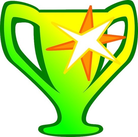 Best of the Web - Winter 2015 | My K-12 Ed Tech Edition | Scoop.it