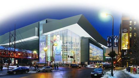 Minneapolis seeks construction firm for Target Center renovation - Minneapolis / St. Paul Business Journal (blog) | Minneapolis Real Estate News | Scoop.it