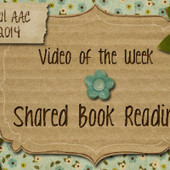 Video of the Week: Shared Book Reading | Emergent Literacy and Intellectual Disabilitry | Scoop.it