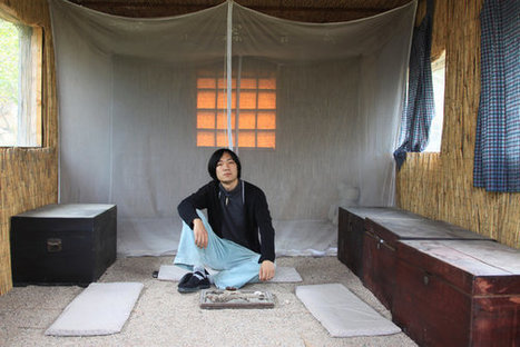 Living Largely Off the Grid in China | Living Little | Scoop.it