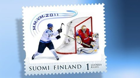 Granlund to Feature on Finnish Stamp | Finland | Scoop.it