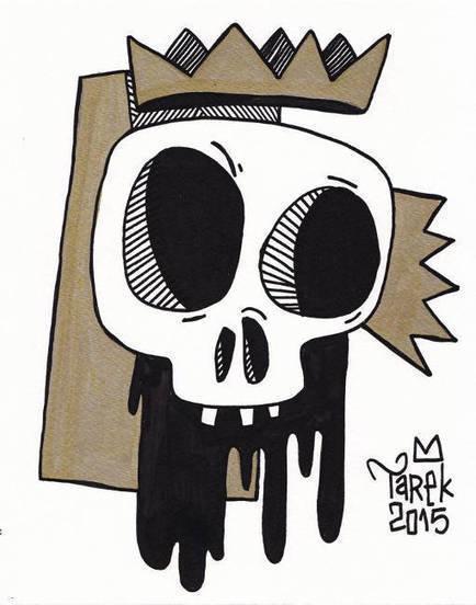 Tarek @ L'Oeil Ouvert | The art of Tarek | Scoop.it