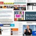 Los medios digitales de éxito nos muestran el camino - Media-Tics   material didáctico en los museos y tics   Scoop.it