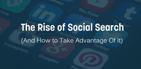 How to Leverage Social for Visibility in Search | Google Plus and Social SEO | Scoop.it