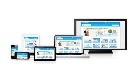 Top Reasons: Why mobile websites are important to your Business | Technology in Business Today | Scoop.it