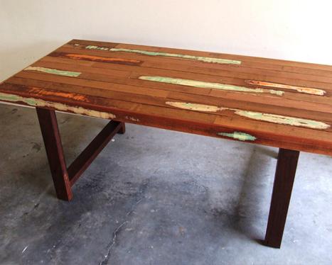 recycled furniture gold coast | timber furniture brisbane | Scoop.it