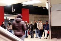 RER : où sont les femmes ? | Genre | Scoop.it