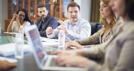 Pour une formation des enseignants à la pédagogie numérique | Numérique & pédagogie | Scoop.it