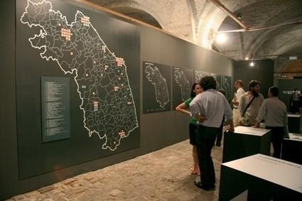 Architettura Contemporanea nelle Marche - Mostra alla Mole Vanvitelliana, Ancona   Le Marche un'altra Italia   Scoop.it