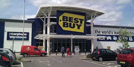 Best Buy Made One Important Change That Is Saving Its Business   Management   Scoop.it