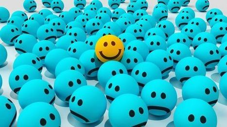 Comment vont les Français ? Le bonheur, ça se mesure | ClioTweets | Scoop.it