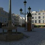 Animation de la Place Saint Etienne Toulouse | Toulouse La Ville Rose | Scoop.it