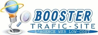 Achat de packs de webmarketing et de SEO - Booster Trafic Site | Faire sa pub sur les réseaux sociaux | Scoop.it
