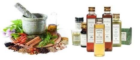 Modern Ayurveda is All Set to Conquer the World - | Indian Society | Scoop.it