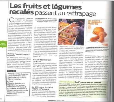 L'initiative - Les Gueules Cassées | Le temps de vivre | Scoop.it