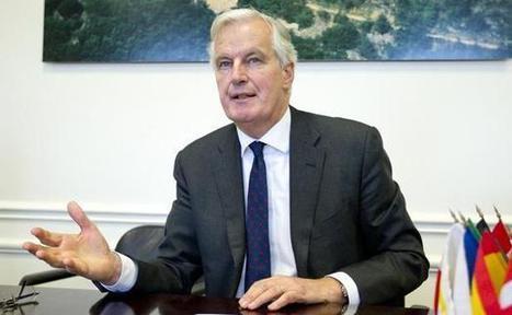 Michel Barnier: «La France doit s'habituer à dépenser moins» | Dépenser Moins | Scoop.it