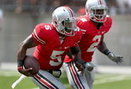 Ohio State Buckeyes' Rod Smith misses flight, likely to miss bowl game: OSU Insider | Ohio State football | Scoop.it