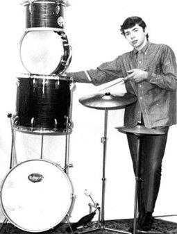 Musician Mike was the Moonraker's drummer « Provincial Grand ... | Histoire des Arts collège de Kaysersberg | Scoop.it