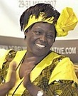 Wangari Maathai – Nobel Women's Initiative | Wangari Maathai 2.0 | Scoop.it