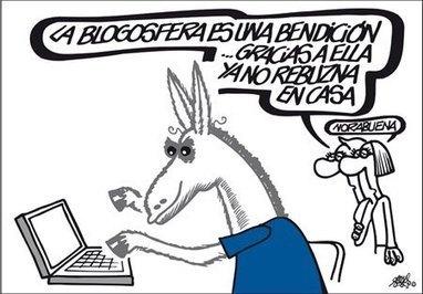 ¿Por qué las ENL necesitan un blog? ¿Cuáles son sus beneficios?   Cecilia Bourdillon   Scoop.it