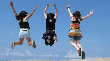 Boas Notícias - Emoções positivas melhoram a saúde física   Psychology, Sociology & Neuroscience   Scoop.it