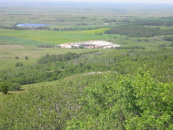 Development Disturbs Significant Cultural Site at Killdeer Mountain   Indian Country Today   Amériques   Scoop.it