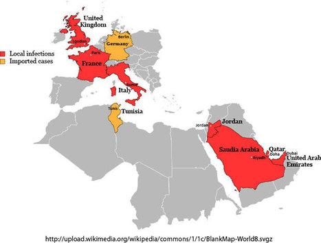 Middle East Respiratory Syndrome Coronavirus (MERS-CoV)   microBIO   Scoop.it