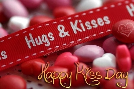Happy Kiss Day 2015 Greetings, Kiss Day SMS Messages | Techfabia | Scoop.it