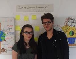 Chouf Chouf, une formation bien originale avec les jeunes de Marseille | Initiatives originales | Scoop.it