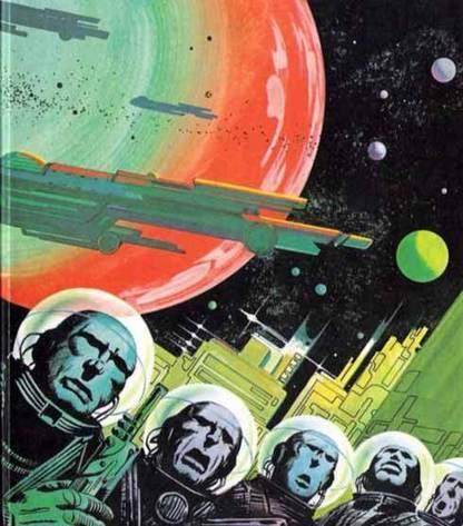 Vintage Space   vulbus incognita StarBase (VISB)   Scoop.it