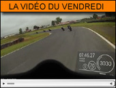Vidéo moto du vendredi : le casque du futur ?   Sécurité routière, sécurité 2 roues   Scoop.it