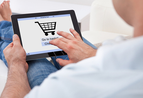 The Top 5 Characteristics of Lucrative E-Commerce Sites | Logoring | Scoop.it