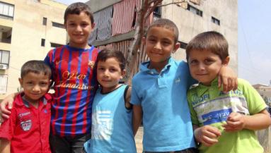 DasErste.de - neuneinhalb - Krieg in Syrien - Wie steht es um die Rechte der Kinder? | Syrische Flüchtlinge | Scoop.it