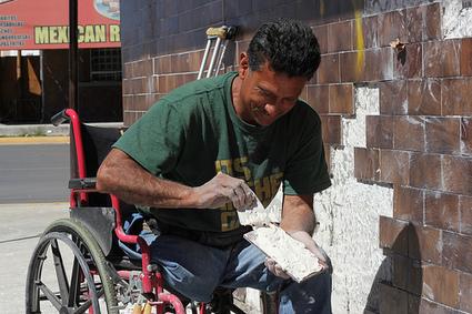 44.000 personas con discapacidad han conseguido ya un puesto de trabajo | Educación Social | Scoop.it
