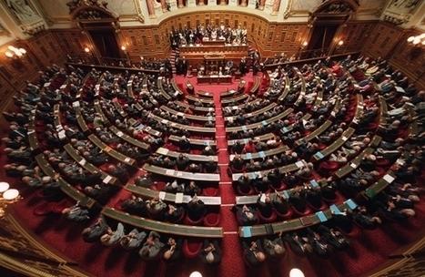 Le Sénat retoque la hausse du nouveau taux réduit de TVA à 7 % | BiblioLivre | Scoop.it