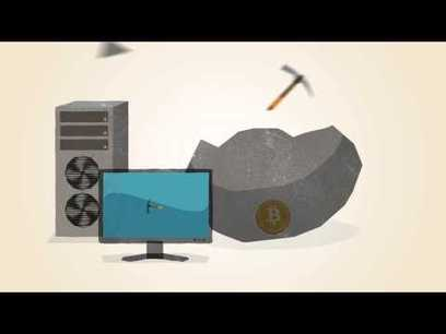 What is Bitcoin Mining? « Penningsystemet | Bitcoin | Scoop.it