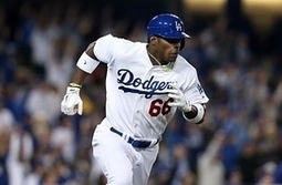 The Financial, Marketing Common Sense Of Placing Yasiel Puig In 2013 MLB All-Star Game | Quade Foust SM 101 | Scoop.it