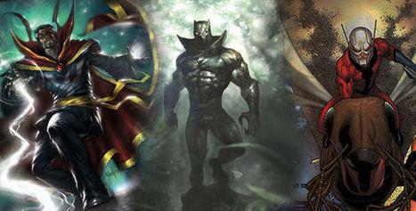 Marvel's 'Avengers' Movie Universe: Was it Worth It? | Superhero Films | Scoop.it