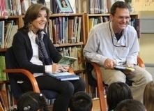 An Interview with Caroline Kennedy - American Libraries | Libraries and librarianship | Scoop.it