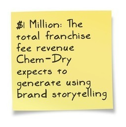 Chem-Dry: Success in Lead Generation Through Storytelling! | Just Story It! Biz Storytelling | Scoop.it