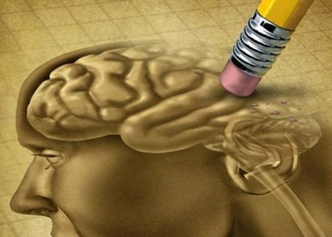 Ποια συμπτώματα μας προειδοποιούν για Alzheimer; | Μπορω | Dementia-beginner | Scoop.it