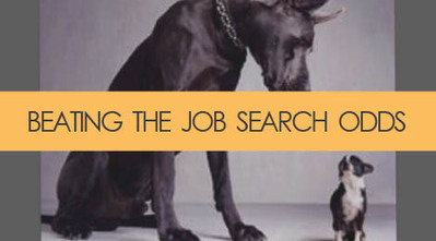 Intimidating Job Search Statistics…And How to Get Around Them | Job Search Strategies | Scoop.it