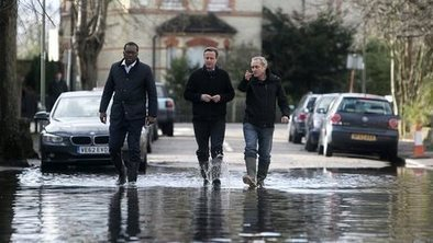 Floods: A question of competence? | AS Geography | Scoop.it