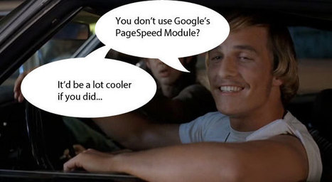 How To Use the Google PageSpeed Module to Dramatically Increase the Speed of Your Website | Online Marketing Resources | Scoop.it