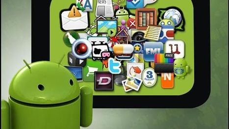 Aplicaciones de Android permiten el robo de datos - EL INTRANSIGENTE . COM | Ciberseguridad + Inteligencia | Scoop.it