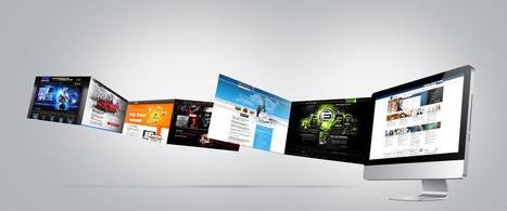 Responsive vs Adaptive Web Design - Which to Choose | web design, web development or internet marketing | Scoop.it