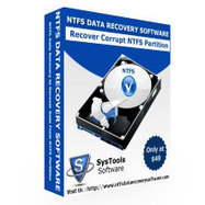 NTFS Data Recovery Software | NTFS Partition Recovery Software | Windows Data Recovery Software | Scoop.it