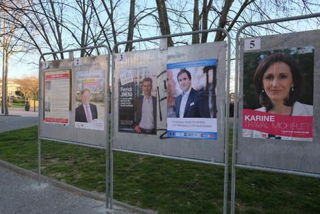 Municipales 2014: cinq listes concurrentes dans un scrutin ouvert | Municipales à Colomiers : Les échos de la campagne dans la 2e ville de Haute-Garonne | Scoop.it