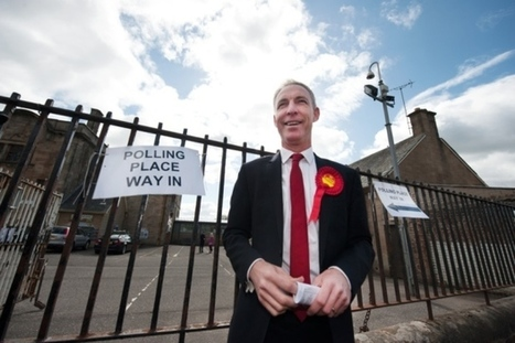 Call for Scottish Labour leader Jim Murphy to resign | My Scotland | Scoop.it